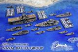 Prussian Empire Naval Battle Group v2.0