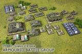 Kingdom of Brittania Armoured Battle Group v2.0