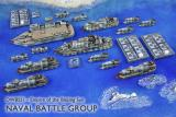 Empire of Blazing Sun Naval Battle Group v2.0