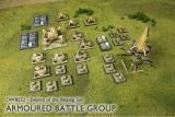 Empire of Blazing Sun Armoured Battle Group v2.0