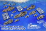 Federated States of America Naval Battle Group v2.0