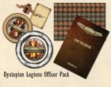 Dystopian Legions Officer Pack