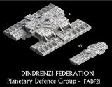 DF Planetary Defence Group