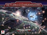 """Storm Zone: Return of the Overseers"" 2 Pl. Battle Box"