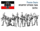 Prussian Empire Command Pack