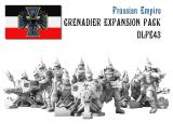 Prussian Empire Infantry Expansion
