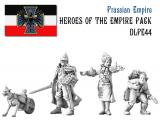 Prussian Empire Heroes Pack