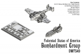 Federated States Of America Bombardment Group