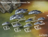 The Directorate Reinforcement Squadrons