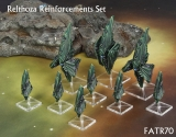 The Relthoza Reinforcement Squadrons