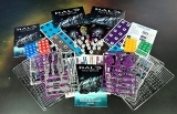 HF - Halo: Fleet Battles Demo Kit