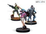 Dire Foes Mission Pack 8: Nocturne