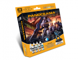 Model Color Set: Panoceania Exclusive Miniature